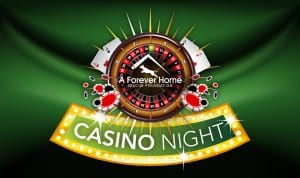 Casino Night Logo