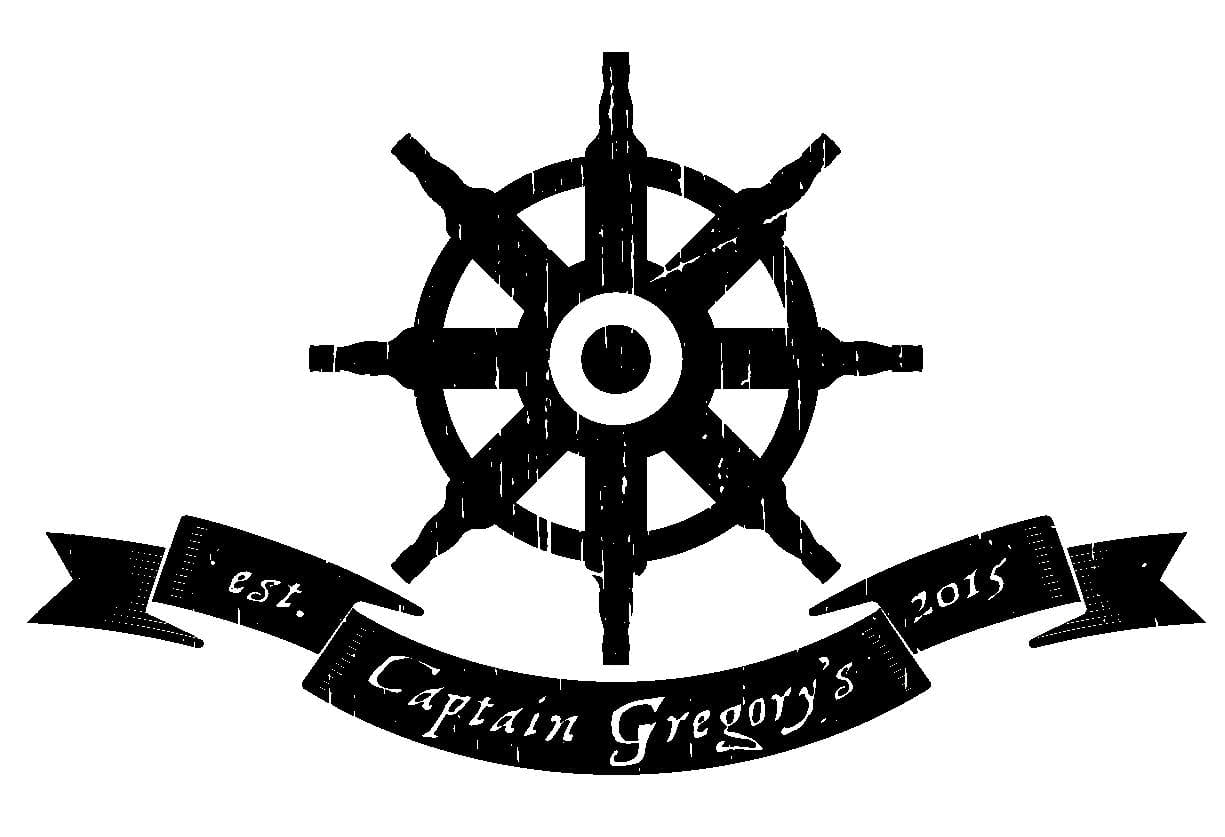 Captain Gregory's