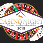 Casino Night 2018 Logo