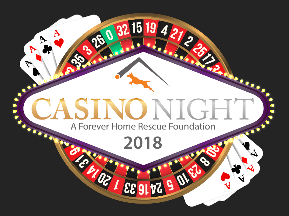 a casino night